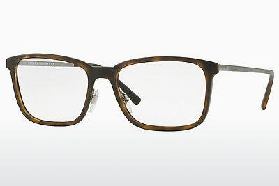 Brille Burberry BE1315 1008 - Braun, Havanna