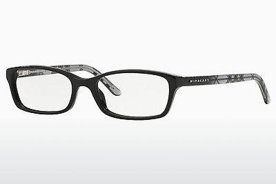 Brille Burberry BE2073 3164 - Schwarz