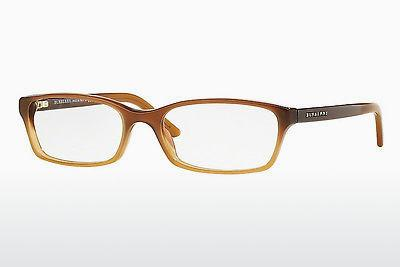 Brille Burberry BE2073 3369 - Braun