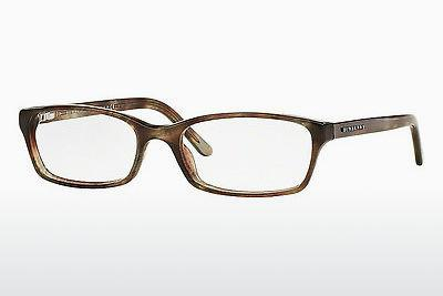Brille Burberry BE2073 3470 - Grau, Havanna