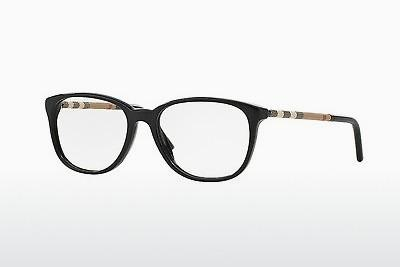 Brille Burberry BE2112 3001 - Schwarz