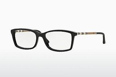 Brille Burberry BE2120 3001 - Schwarz