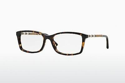 Brille Burberry BE2120 3002 - Braun, Havanna