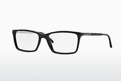 Brille Burberry BE2126 3001 - Schwarz