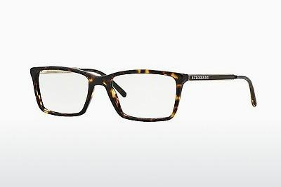 Brille Burberry BE2126 3002 - Braun, Havanna