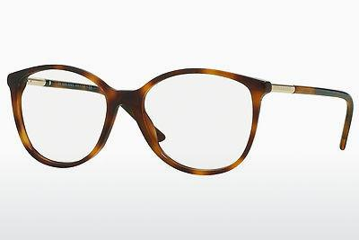 Brille Burberry BE2128 3316 - Braun, Havanna