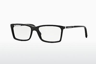 Brille Burberry BE2139 3001 - Schwarz