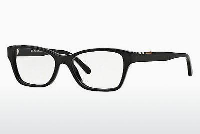 Brille Burberry BE2144 3001 - Schwarz
