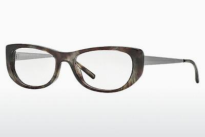 Brille Burberry BE2168 3472 - Grau
