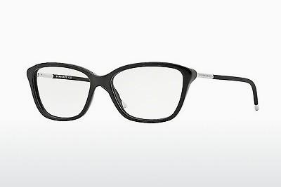 Brille Burberry BE2170 3001 - Schwarz