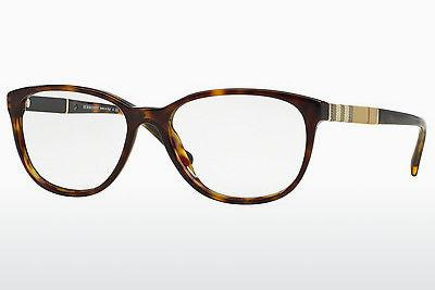 Brille Burberry BE2172 3002 - Braun, Havanna