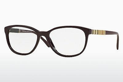 Brille Burberry BE2172 3400 - Purpur, Violet