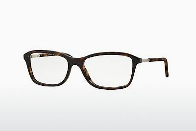 Brille Burberry BE2174 3002 - Braun, Havanna