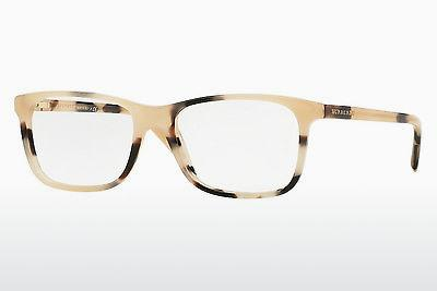 Brille Burberry BE2178 3501 - Gelb, Horn