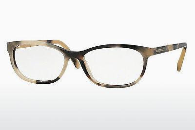 Brille Burberry BE2180 3501 - Gelb, Horn