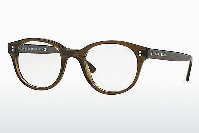Brille Burberry BE2194 3010 - Grün, Olive