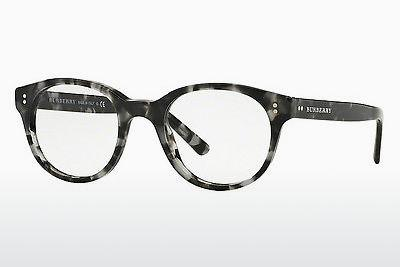 Brille Burberry BE2194 3533 - Grau