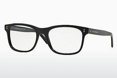 Brille Burberry BE2196 3001 - Schwarz