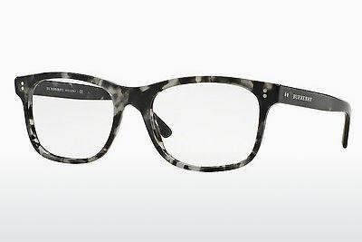 Brille Burberry BE2196 3533 - Grau
