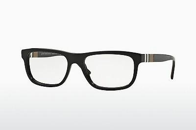 Brille Burberry BE2197 3001 - Schwarz