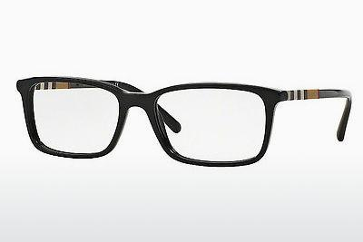 Brille Burberry BE2199 3001 - Schwarz