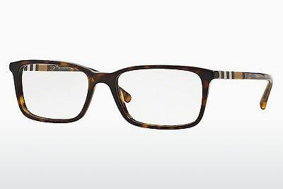 Brille Burberry BE2199 3002 - Braun, Havanna