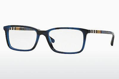 Brille Burberry BE2199 3546 - Blau