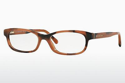 Brille Burberry BE2202 3518 - Braun, Amber