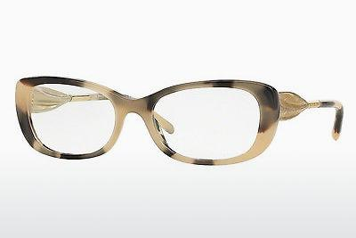 Brille Burberry BE2203 3501 - Gelb, Horn