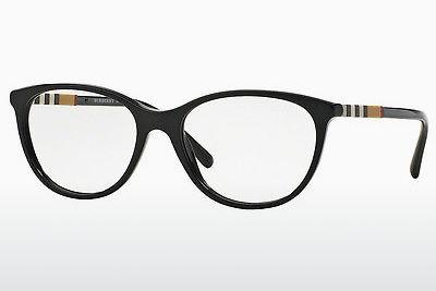 Brille Burberry BE2205 3001 - Schwarz