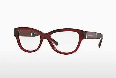 Brille Burberry BE2208 3591 - Rot