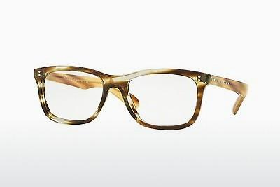 Brille Burberry BE2212 3551 - Braun