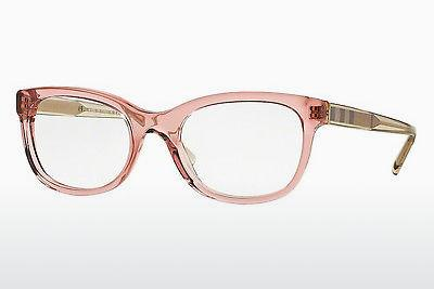 Brille Burberry BE2213 3565 - Rosa