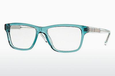 Brille Burberry BE2214 3542 - Blau, Turquoise