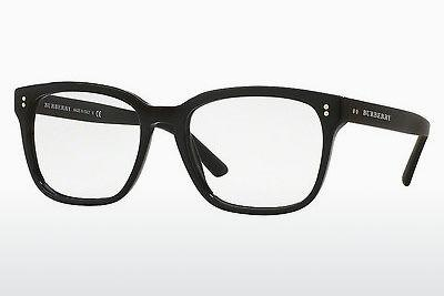 Brille Burberry BE2225 3001 - Schwarz