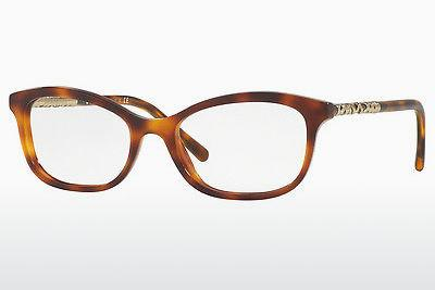 Brille Burberry BE2231 3316 - Braun, Havanna