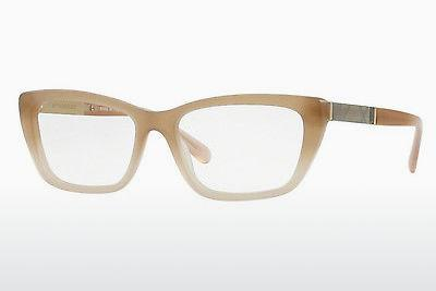 Brille Burberry BE2236 3574 - Gelb