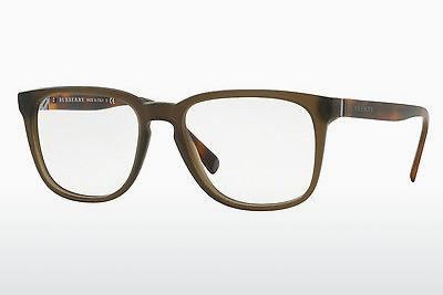 Brille Burberry BE2239 3616 - Grün