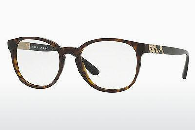 Brille Burberry BE2241 3002 - Braun, Havanna