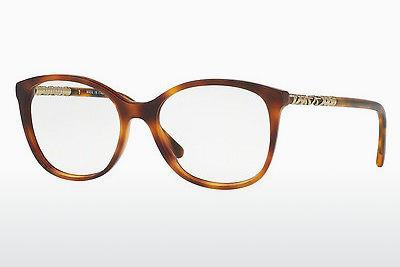 Brille Burberry BE2245 3316 - Braun, Havanna
