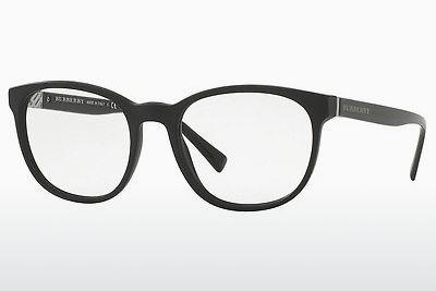 Brille Burberry BE2247 3001 - Schwarz