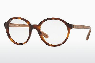 Brille Burberry BE2254 3316 - Braun, Havanna
