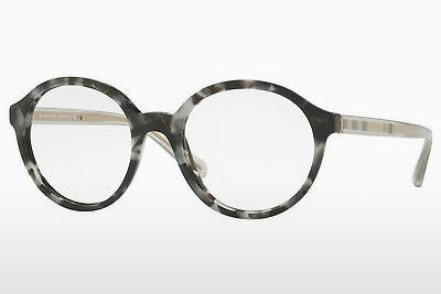 Brille Burberry BE2254 3533 - Grau, Braun, Havanna