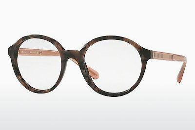 Brille Burberry BE2254 3624 - Braun, Havanna