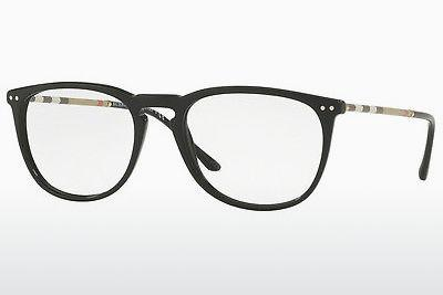 Brille Burberry BE2258Q 3001 - Schwarz