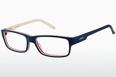 Brille Carrera CA6183 8W3 - Bluivored