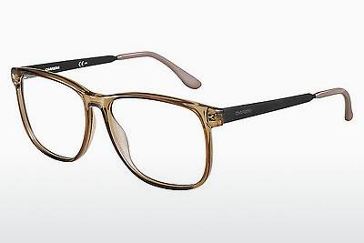 Brille Carrera CA6625 230 - Braun, Mud