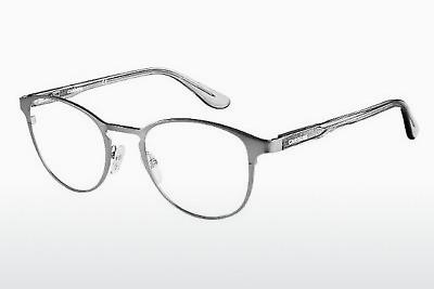 Brille Carrera CA6638 8VF - Silber, Ruthenium