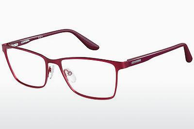 Brille Carrera CA6640 HLH - Rot