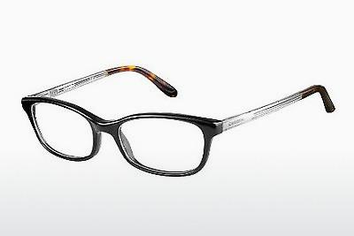 Brille Carrera CA6647 3L3 - Blackgrey